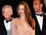 Angelina Jolie: Eastwood ist ihr Vorbild