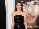 Angelina Jolie: Als Mama total uncool