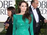 """Angelina Jolie: """"Ich bin ein großes Kind"""""""
