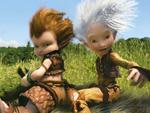 Arthur und die Minimoys 2: Bill ist wieder mit dabei