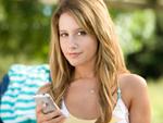 Ashley Tisdale: Stalker in Haft