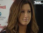 Ashley Tisdale: Stellt Ansprüche an ihre Männer