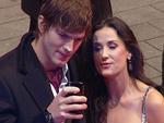 Ashton Kutcher: Beziehungsrettungsurlaub mit Demi Moore