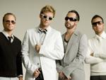 Backstreet Boys: Machen immer weiter