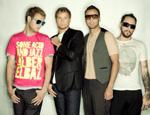 Backstreet Boys: Ladies Night!