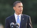 Barack Obama: Endlich Präsident