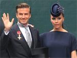 Die Beckhams: Kostspielige Kinderbetreuung