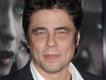 Benicio del Toro: Vaterglück