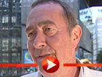 Bernd Eichinger gibt Interview bei der Fantastic Four Premiere