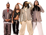 Black Eyed Peas: Neues Video wird den Opfern in Japan gewidmet