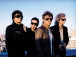 Bon Jovi: Live und im Internet