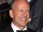 Bruce Willis: In Paris zum Commandeur ernannt