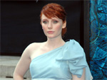 "Bryce Dallas Howard: So wird ""Eliott, der Drache"""
