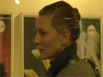 Cate Blanchett: Wird zu Cinderellas böser Stiefmutter?