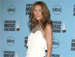 Celine Dion: Feierliche Taufe