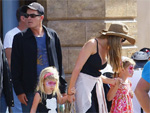Denise Richards: Charlie Sheen ist wie ein Bruder