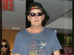 Charlie Sheen: Geht in keine Entzugsklinik mehr