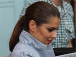 Cheryl Cole: Schwänzte VMAs für Date