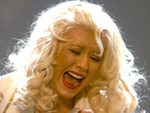 Christina Aguilera: Eifert Sarah Connor nach