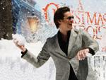 Jim Carrey: Schneeballschlacht in Cannes