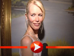 Claudia Schiffer im Interview