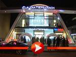 Claudia Tiefenbach eröffnet ihre Luxus-Boutique