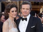 Colin Firth: Auf dem Teppich geblieben