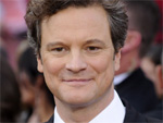 Colin Firth: Stotternd zum Golden Globe!