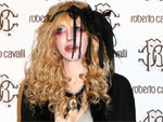 Courtney Love: Von Rollenangeboten genervt