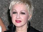 Cyndi Lauper: Geht sie mit Adam Lambert ins Studio?