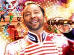 DJ Bobo: Wird zum Zirkus-Direktor