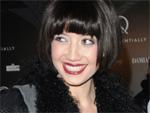 Daisy Lowe: Träumt nachts von Mode