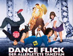Dance Flick – Der allerletzte Tanzfilm: Die Gebrüder Wayans bitten zum Tanz
