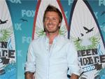 David Beckham: Begibt sich auf ein Camping-Abenteuer
