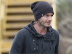 David Beckham: Spendabel