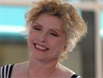 Debbie Harry: Popstars müssen immer wieder neu erfinden