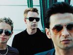 "Depeche Mode: ""Delta Machine"" kommt am 22. März"