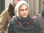 Diane Kruger: Sorgt für Hollywood-Feeling in Berlin