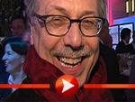 Dieter Kosslick über Weihnachten und die Berlinale