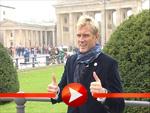 Dolph Lundgren hat Hunger auf Bratwurst