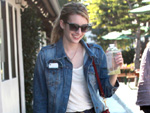 "Emma Roberts: Bald in ""Empire State""?"