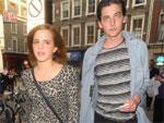 Emma Watson: Single aus Zeitmangel
