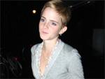 Emma Watson: Flucht im Schlafanzug