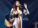 Florence Welch: Stimme weg