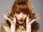 Florence and the Machine: Hypnotisiert Elton John