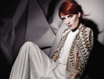 "Florence + the Machine: Titelsong zu ""Snow White & the Huntsman"""