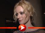 Franziska Knuppe im Interview über den Magersuchtwahn beim Dreamball 2006