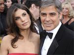 Elisabetta Canalis: Clooney besser als Botox