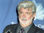 George Lucas: In Kontakt mit J.J. Abrams