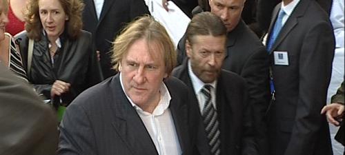 Gerard Depardieu Tot